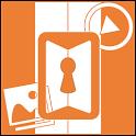 Gallery Hide Photos & Videos icon