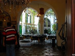 Photo: Ресторан для туристов.