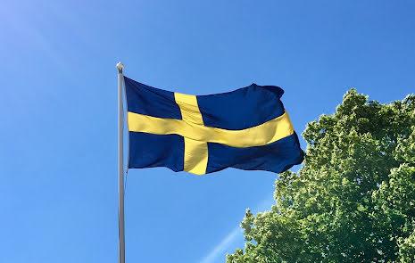 Svensk Flagga före 1906