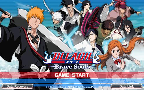 Game BLEACH Brave Souls - 3D Action APK for Windows Phone