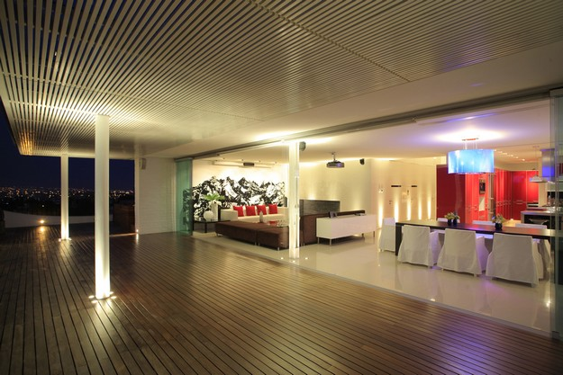 Photo: For More Visit : http://www.home-designing.com/2012/05/marvelous-mexican-penthouse