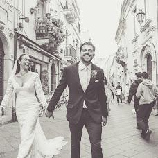 Fotografo di matrimoni Romina Costantino (costantino). Foto del 14.07.2017