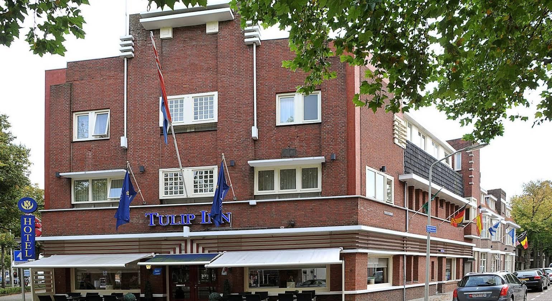 Tulip Inn Bergen op Zoom