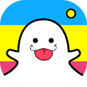 Snap Cam Filter for Snapchat icon
