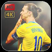 Ibrahimovic Wallpapers HD icon