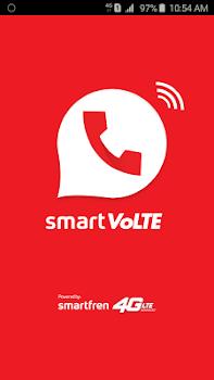 Smart VoLTE
