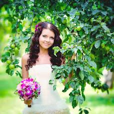 Wedding photographer Mariya Starshinina (Starshinina). Photo of 15.05.2013