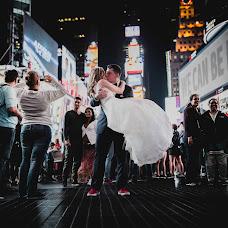 Wedding photographer Christian Nassri (nassri). Photo of 30.11.2017