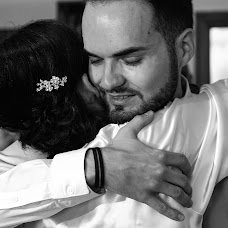 Wedding photographer marisol sanchez magalló (marisolfotograf). Photo of 18.03.2017