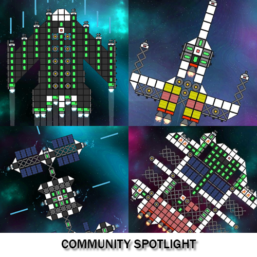 Droneboi - Space Building Sandbox Multiplayer 0.28 screenshots 4