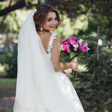 Wedding photographer Kamal Gebekov (Demobilizator). Photo of 13.03.2017