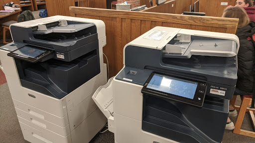 Linh Dương là đơn vị cho thuê máy photocopy chất lượng nhất