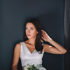 Wedding photographer Irina Gricay (Gritsay). Photo of 30.10.2018
