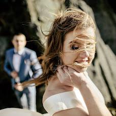 Wedding photographer Volodimir Vaksman (VAKSMANV). Photo of 04.12.2016