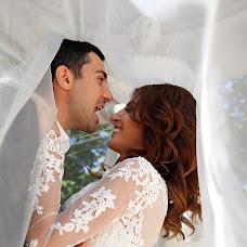 Wedding photographer Nadezhda Fartukova (nfartukova). Photo of 28.09.2018