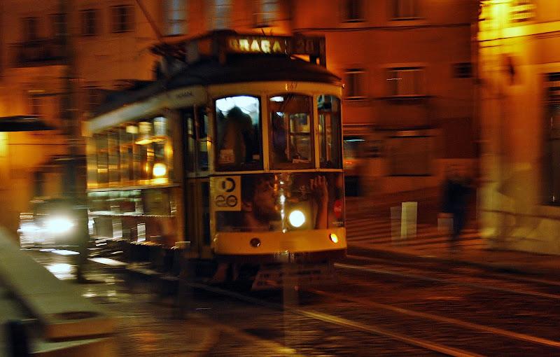 In viaggio la notte a Lisbona  di Cimabue