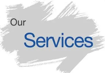 click to view list of all services