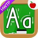 123 ABC Kids Handwriting HWTP icon