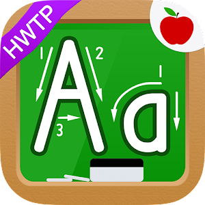 123 ABC Kids Handwriting HWTP for PC and MAC