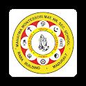 Mahatma Matriculation - Baba icon