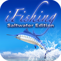 i Fishing Saltwater icon
