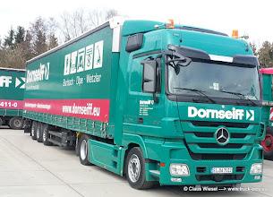 Photo: DORNSEIFF Burbach ---> www.truck-pics.eu <---