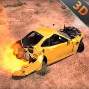 New Extreme Car Stunts Driving Simulator 2018