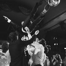 Wedding photographer Sergey Chelyshev (Sech). Photo of 03.03.2015