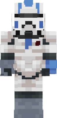 Echo, also known as CT-1409, was an ARC Trooper during the Clone Wars, in Season 3, Echo was sent to The Citadel to rescue Jedi Master Even Piell. During his rescue, Echo was supposedly killed in a ship explosion, until Captain Rex, Anakin Skywalker and Clone Force 99 found him on the planet Skako Minor in terrible conditions, but alive.