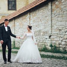 Wedding photographer Vadim Galay (GalayStudio). Photo of 24.05.2018