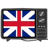 UK TV Channels Online !