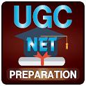 UGC NET Preparation App icon