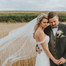 Wedding photographer Andy Turner (andyturner). Photo of 24.07.2018