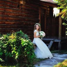 Wedding photographer Natalya Golovan (NataliSNV2007). Photo of 02.09.2015