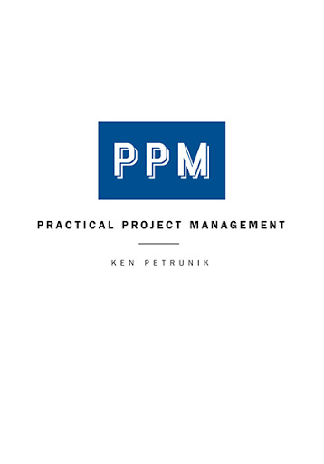 Practical Project Management cover