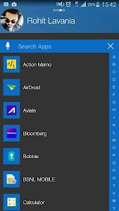 Win 10 Smart Launcher Pro v1.1