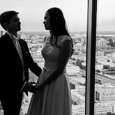 Wedding photographer Konstantin Solodyankin (Baro). Photo of 12.07.2018