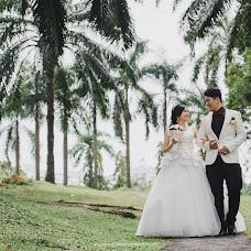 Fotógrafo de bodas Ivan Lim (ivanlim). Foto del 06.02.2018