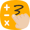Finger&Math:Count,Add,Subtract,Multiply/Fingermath APK Icon