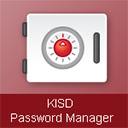 KISD Password Manager Icon