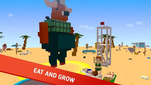 Pig io - Pig Evolution io games