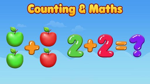 Zoolingo - Preschool Learning Games For Toddler 6.2.8 screenshots 6
