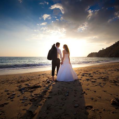 Wedding photographer Heinrich Buhler (buhler). Photo of 27.01.2015
