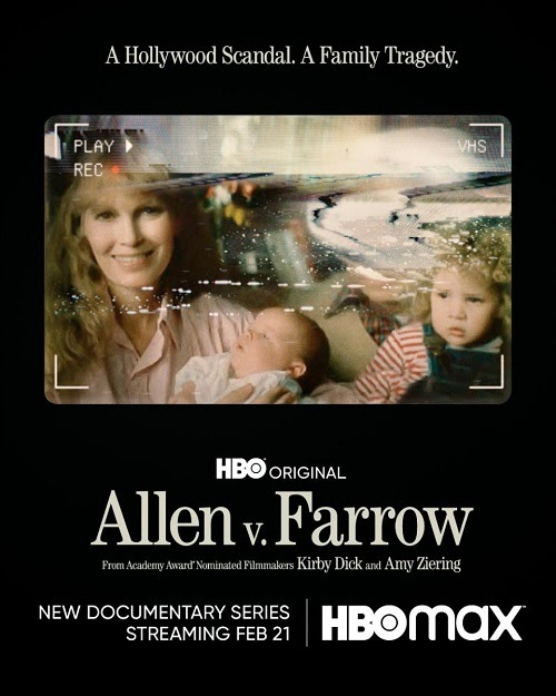 Allen v Farrow
