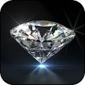 Diamond Wallpaper – HD Backgrounds icon