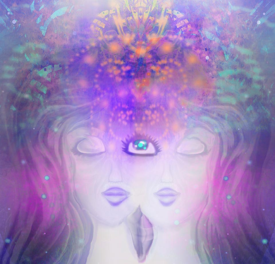 Learn how to develop psychic abilities