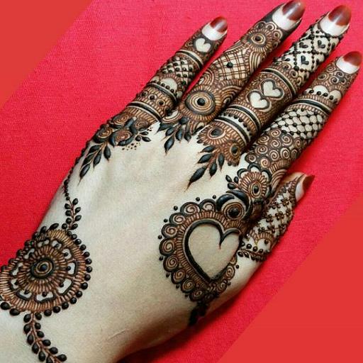 Finger Mehndi Designs 2018 Apps On Google Play