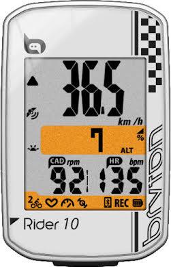Bryton Rider 10E GPS Cycling Computer alternate image 0