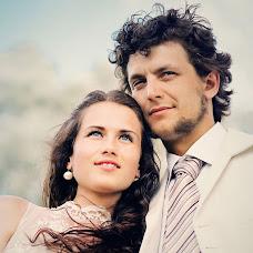 Wedding photographer Katerina Turlo (Inya). Photo of 15.10.2013