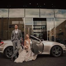 Wedding photographer Diana Shishkina (DianaShishkina). Photo of 22.05.2018